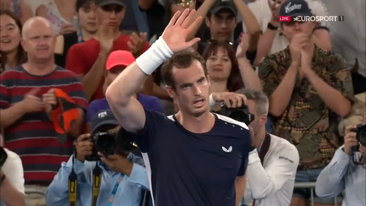 We Are Tennis France's photo on #murray