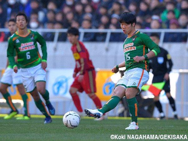 ゲキサカ's photo on 青森山田