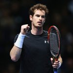 Not to be for @andy_murray as Bautista Agut takes the match b...