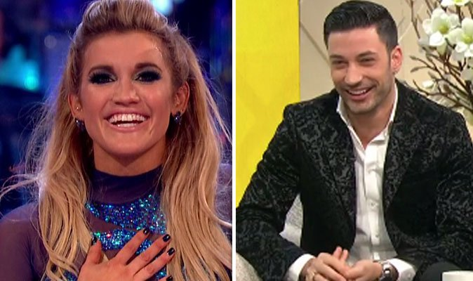 #Strictly star Giovanni Pernice finally CONFIRMS romance with Ashley Roberts https://t.co/KiCmSpwj4P