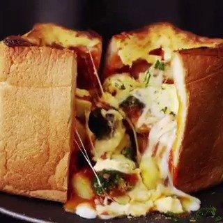 Kini roti, tak lagi membosankan! Resep Lengkap 👉bit.ly/2MfDwch