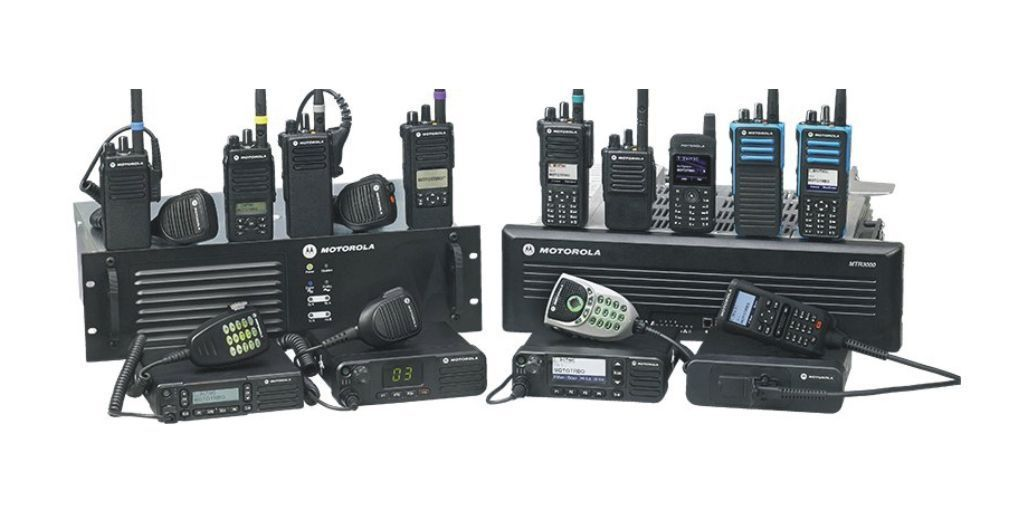 MOTOTRBO #TwoWayRadios have stood the test of time because they continue to deliver optimal voice and data communications to businesses. Find your perfect radio here..there's a device for everyone! https://t.co/iGInHfm24a