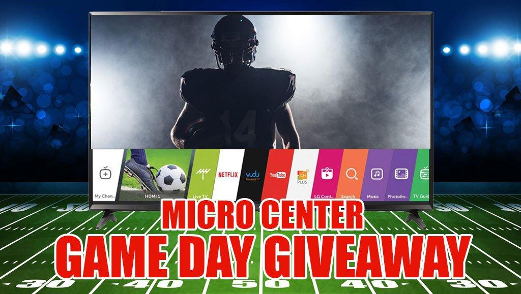 Micro Center Microcenter Twitter