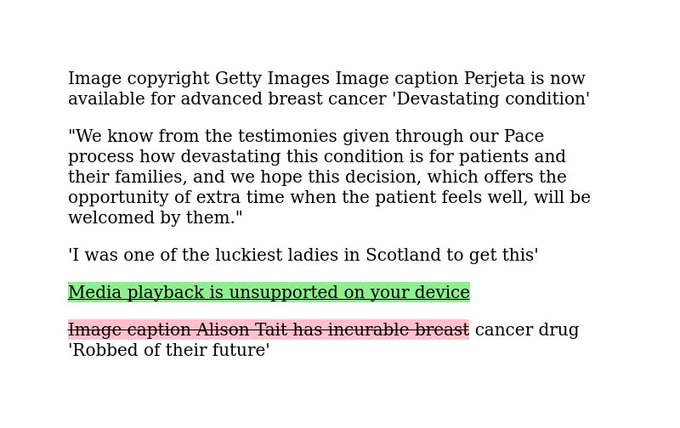 Life-extending drug Perjeta approved for secondary breast cancer - BBC News ➜ Photo