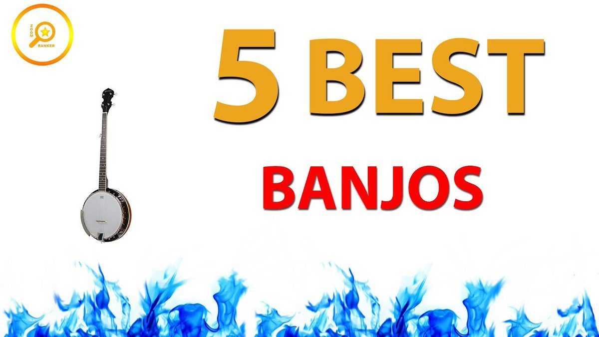 Best Banjos 2019  https://www. youtube.com/watch?v=cdDFk8 o05JM &nbsp; … <br>http://pic.twitter.com/rP9xgTJAOj