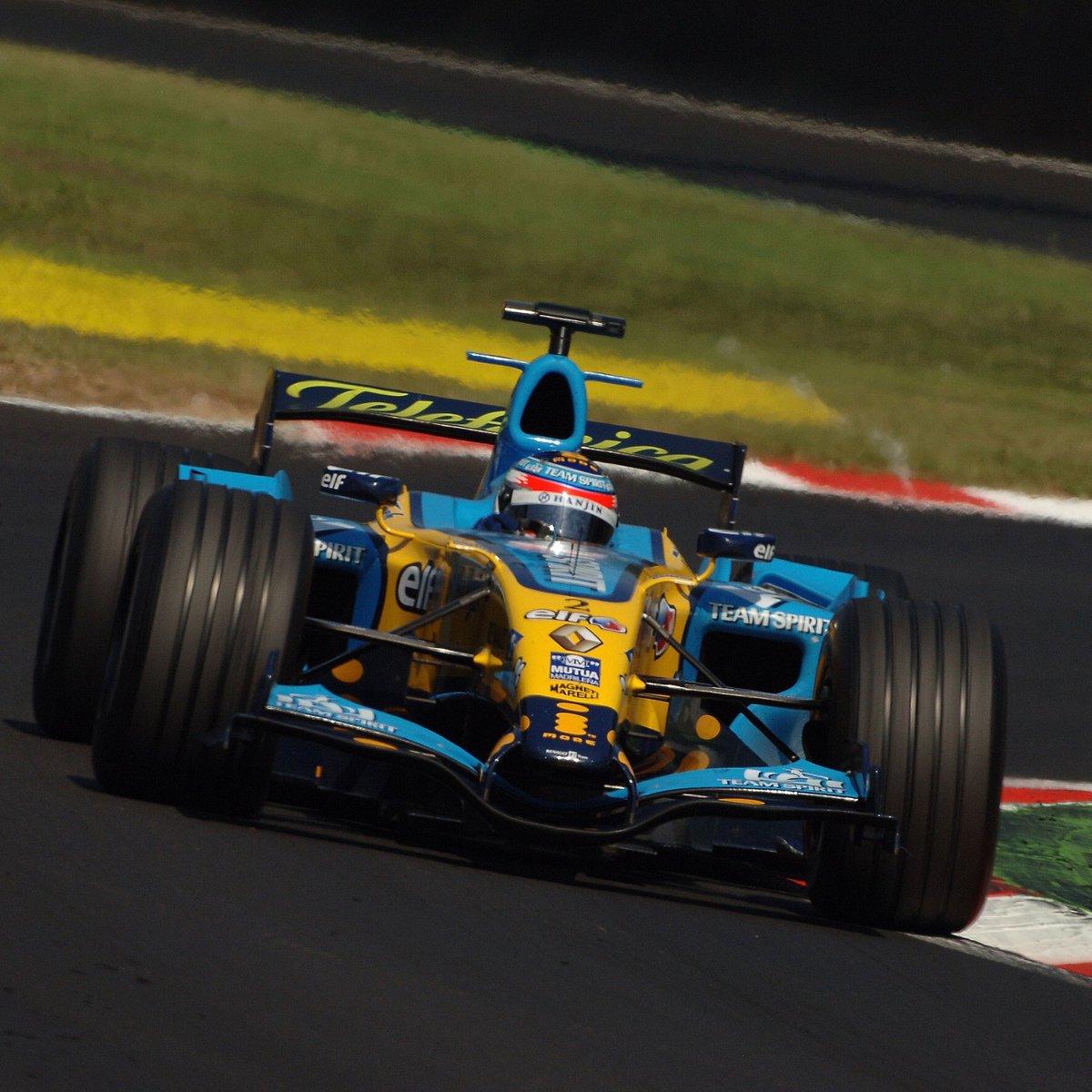 #F1 Happy Birthday @OfficialFisico<br>http://pic.twitter.com/KPIqh4v9c8
