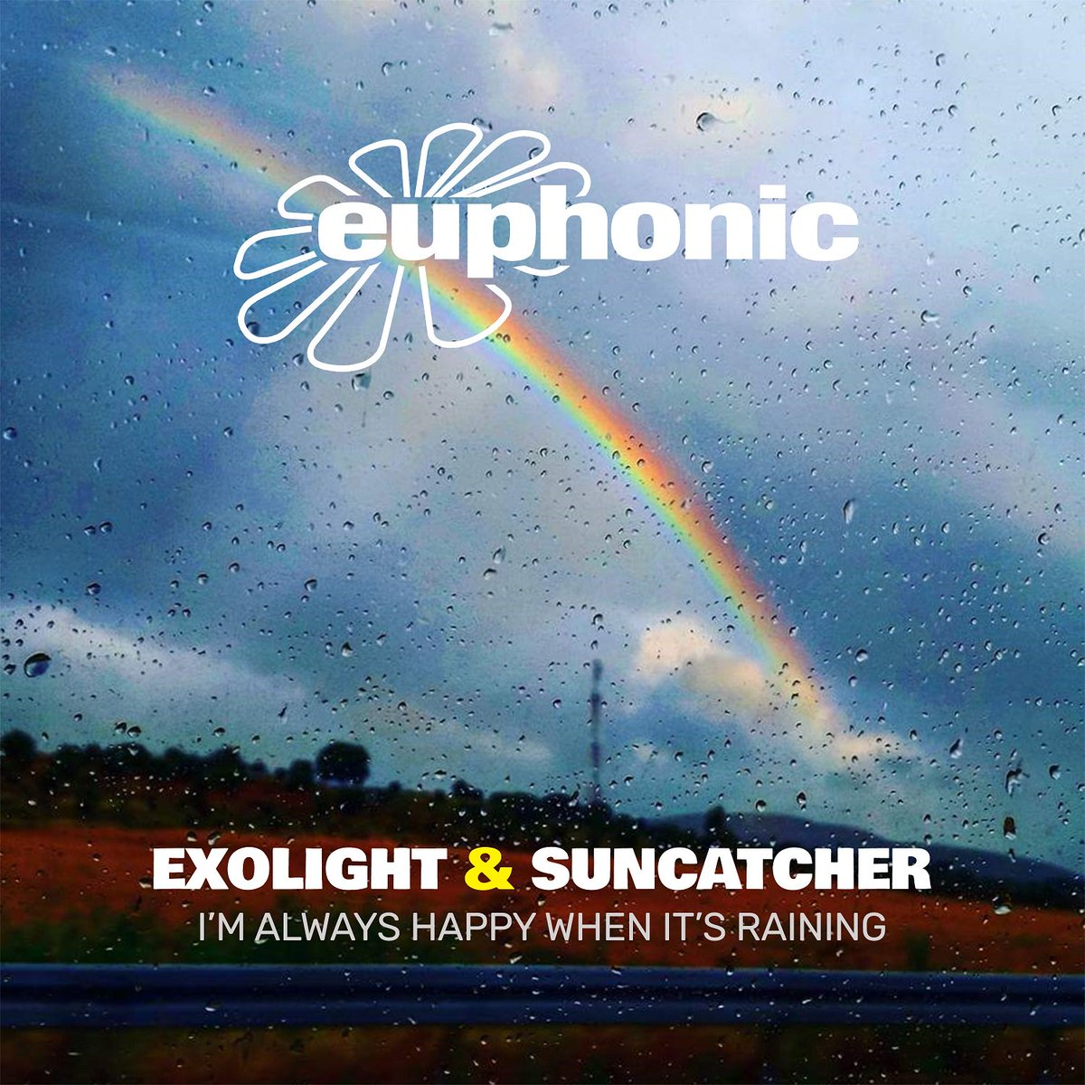 This happy Trancer by @Exolightmusic and @suncatchermusic is Beatport Top 20 + also on ALL other portals now 😍 https://euphonic.lnk.to/EUPH276  #trancefamily #trance