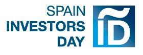 Mañana arrancamos la IX edición del #SpainInvestorsDay con cuatro ministros, el gobernador del Banco de España y, lo más importante, 150+ inversores internacionales junto a las empresas del IBEX Foto