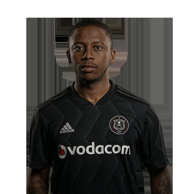 He might not have been Orlando Pirates material as the supporters put it but Thabiso Kutumela has potential. I just hope he finds a way around this and save his career. Photo