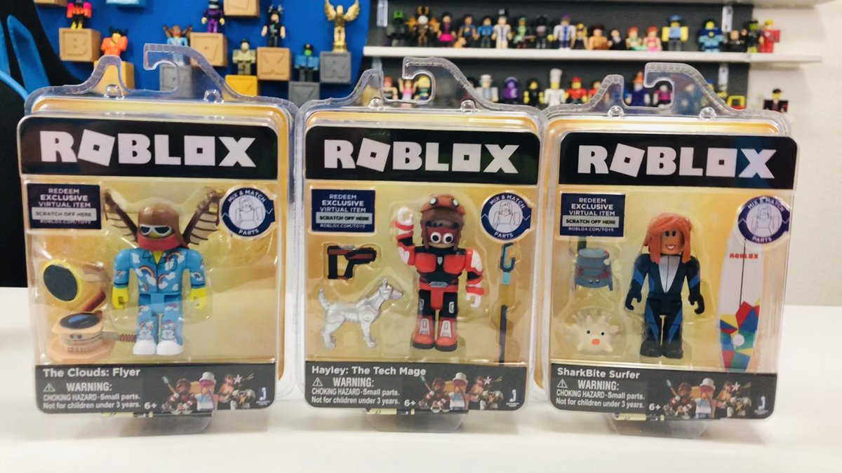 robloxtoys #giveaway We are giving away 8 #roblox #toy
