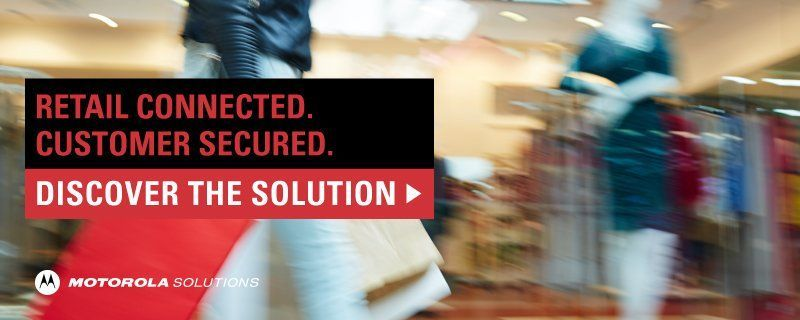 Talk to your UK Motorola Solutions Partner about your retail radio solution 0800 043 2688 or chat live now https://t.co/USepP1wniX  #retailtech #twowayradio #godigital