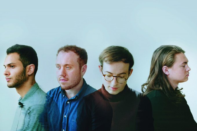 Bombay Bicycle Club are on the way back with new music. Photo