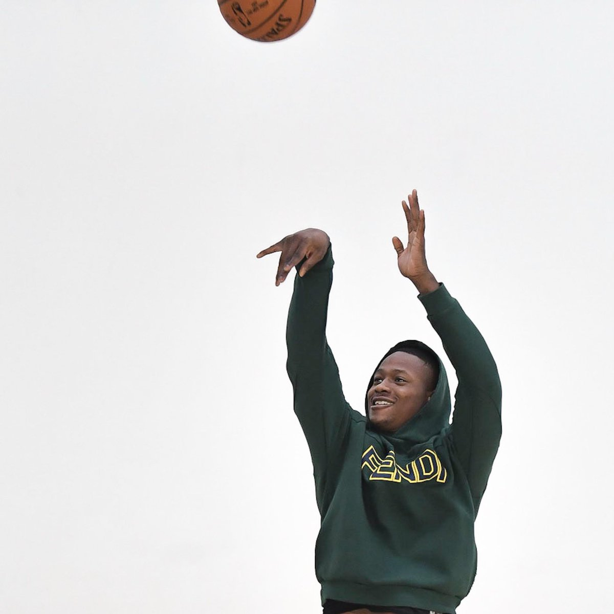 Morning shootaround in NYC 📍 https   t.co wis4ko7nG4 - Basketball ... 47120e4f9