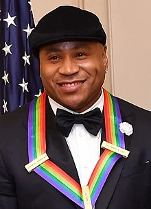 Happy 51st Birthday to James Todd Smith aka LL Cool J.