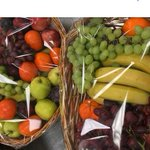 Image for the Tweet beginning: Fresh fruit baskets delivered to