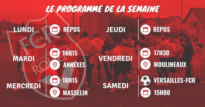 Fc Rouen Officiel Fcrouen Twitter