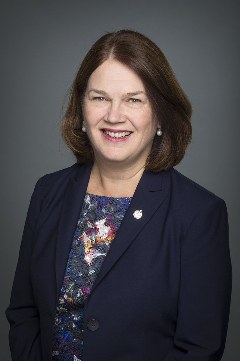 Jane Philpott becomes President of the Treasury Board and Minister of Digital Government: http://ow.ly/BbMz30niOgt  #cdnpoli