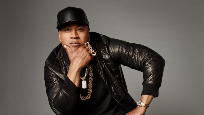 Happy birthday to actor and rapper LL Cool J!