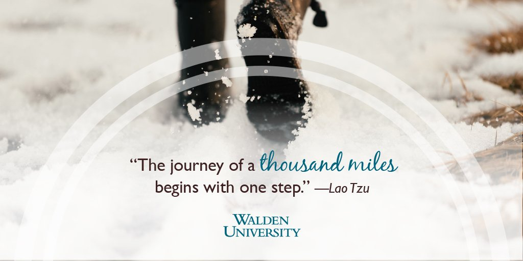 What's the first step you took to accomplish a goal? Share your success story with us. #MotivationMonday