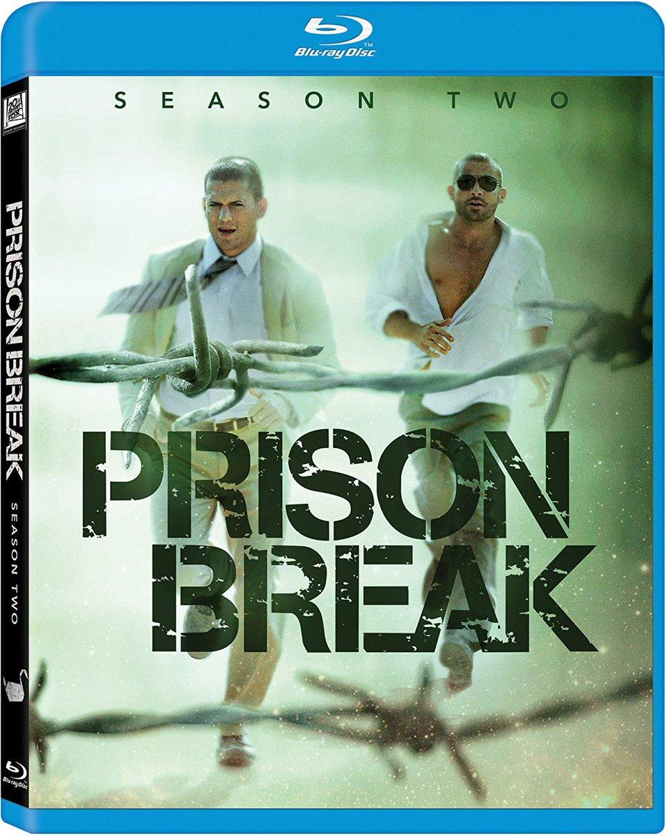 Prison Break Season 2 720p