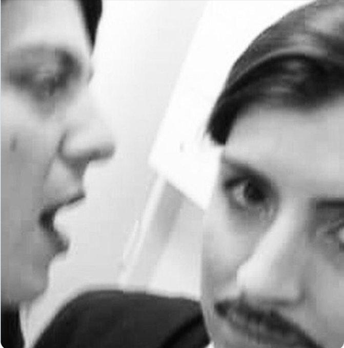 """¿Qué hace a un """"hombre de verdad""""? @Jimavalos les contará en unos instantes sobre """"masculinidad tóxica"""", cómo es posible ser hombre sin ser tóxico y sobre el maravilloso @ThomasPageMcBee Elevando el debate: #JimenaLoExplicaTodo por #heterodino, aquí 👇 Foto"""