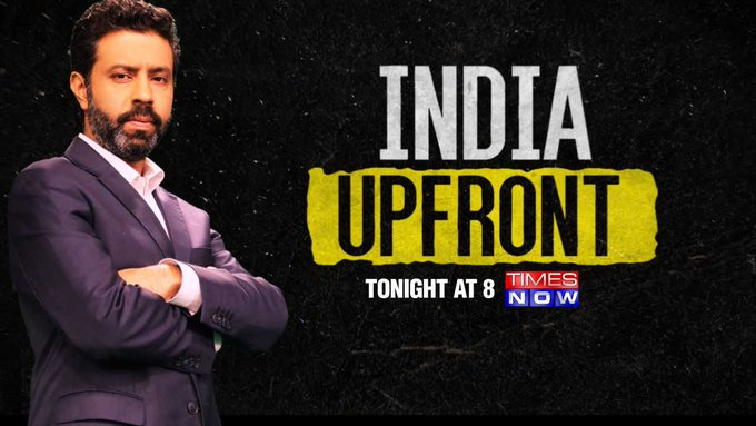 Exclusive previously unreported insights from the charge sheet against Kanhaiya Kumar and Umar Khalid. Join @RShivshankar on India Upfront at 8 PM to get the details Tweet your views using #JNUSeditionCase Photo