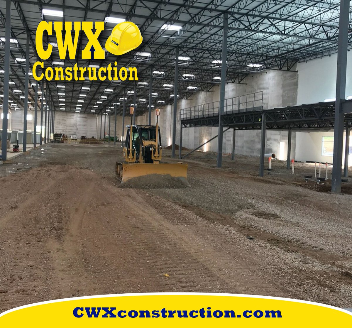 CWX Construction Group (@CWXconstruction) | Twitter