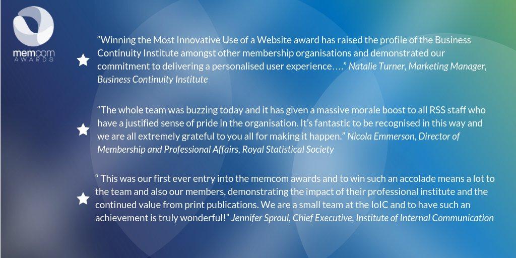 Memcom On Twitter Enter The Memcom19 Membership Excellence