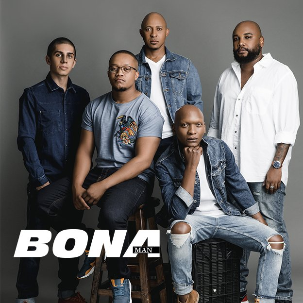 .@blacklabelsa challenges SA Men to #BeChampion in the new issue of @BonaMag : Photo