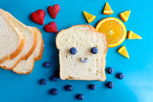 It can be a struggle to ensure that your child is eating a healthy and nutritious diet if they are picky eaters. Try these tips from the British Nutrition Foundation for #NationalObesityAwarenessWeek and introduce your child to eating a variety of foods. Photo