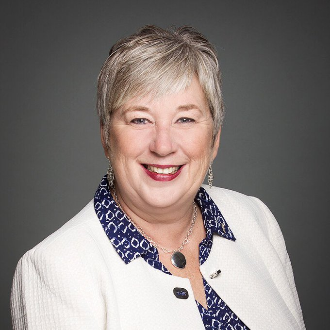 JustinTrudeau: Please welcome BernJordanMP, who becomes Minister of Rural Economic Development: Photo