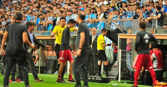 La AFA avanza con la implementación del VAR en la Superliga Foto