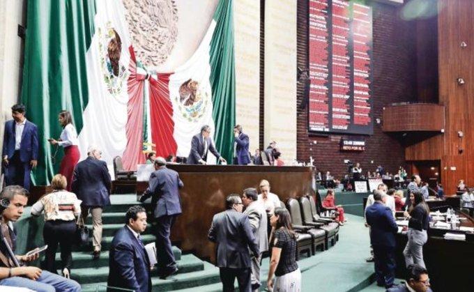 "Eliminan casi 3 mil plazas de ""aviadores"" en San Lázaro - Foto"