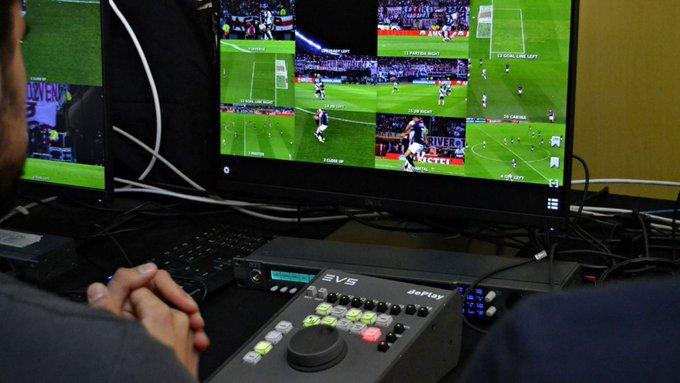 La AFA avanza en la implementación del VAR en el fútbol argentino Foto