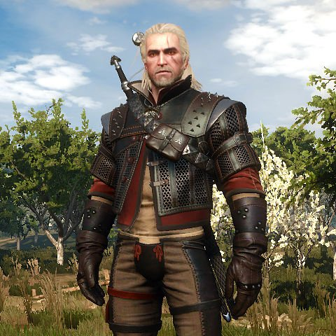 RT @witchergame: Here's what 10 years of slaying monsters can do to you. #2009vs2019 https://t.co/dHNSqGk2xa
