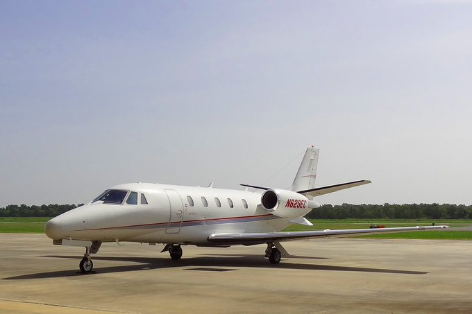 This 9-passenger Citation XLS has Textron Prebuy Assurance Inspection program with a 6 month/150 hour warranty. Engines have 4,150/4,008 total time since new, 1,932/0 since Hot Section inspection. Seller finance or lease options available. Call now at #bizav Photo