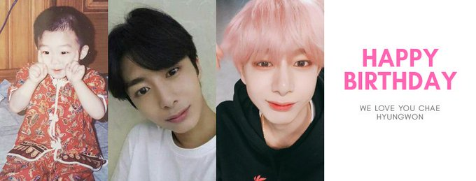 #HYUNGWONDAY Foto