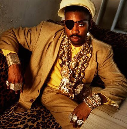 Happy Birthday Slick Rick