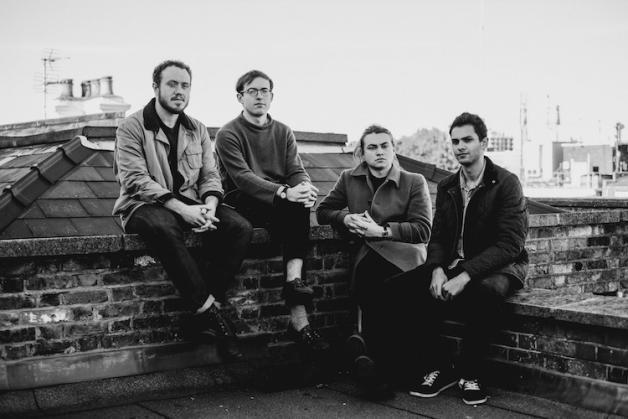 Bombay Bicycle Club are back - new shows planned, and a snippet of new music appears Photo