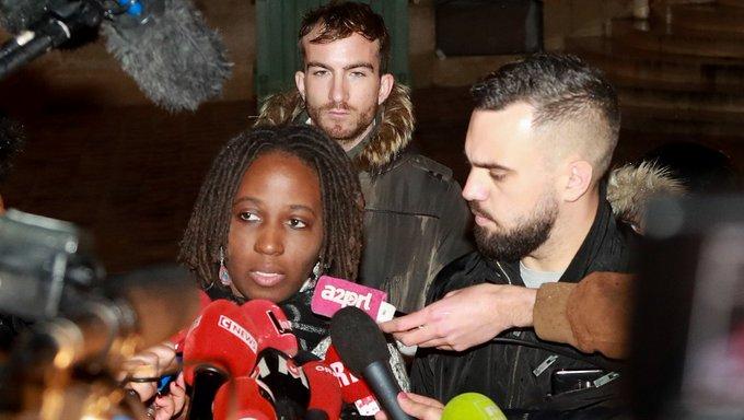 Gilets jaunes : attaquée personnellement, Priscillia Ludosky se désolidarise d'Éric Drouet Photo