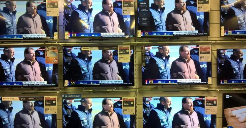 Cesare #Battisti in Italia: l'indegno spettacolo social dell'atterraggio - di @MrPriscus https://t.co/Z6YO5MjZ2M