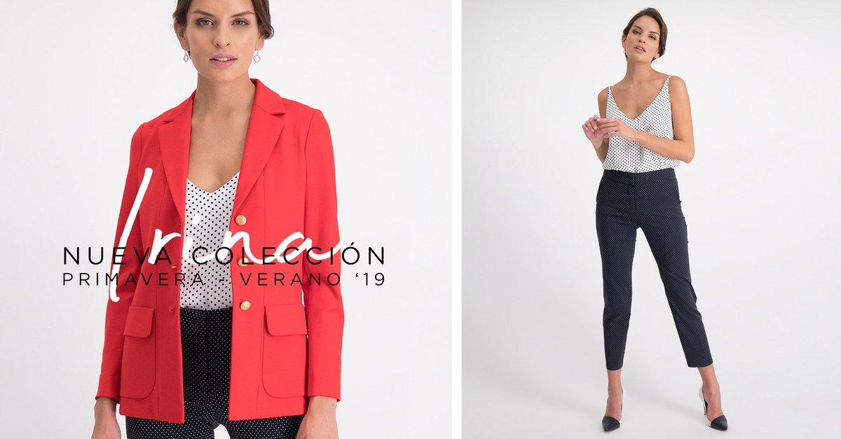 Si los días son grises dale color a tu look con la nueva colección #PV19 que tenemos para ti. IRINA ¡Ya en boutiques y http://julio.com! #SoyFanJULIO