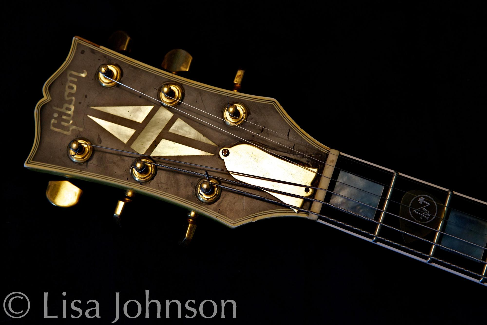 Happy birthday Zakk Wylde! Here\s Zakk s 1981 Gibson Les Paul