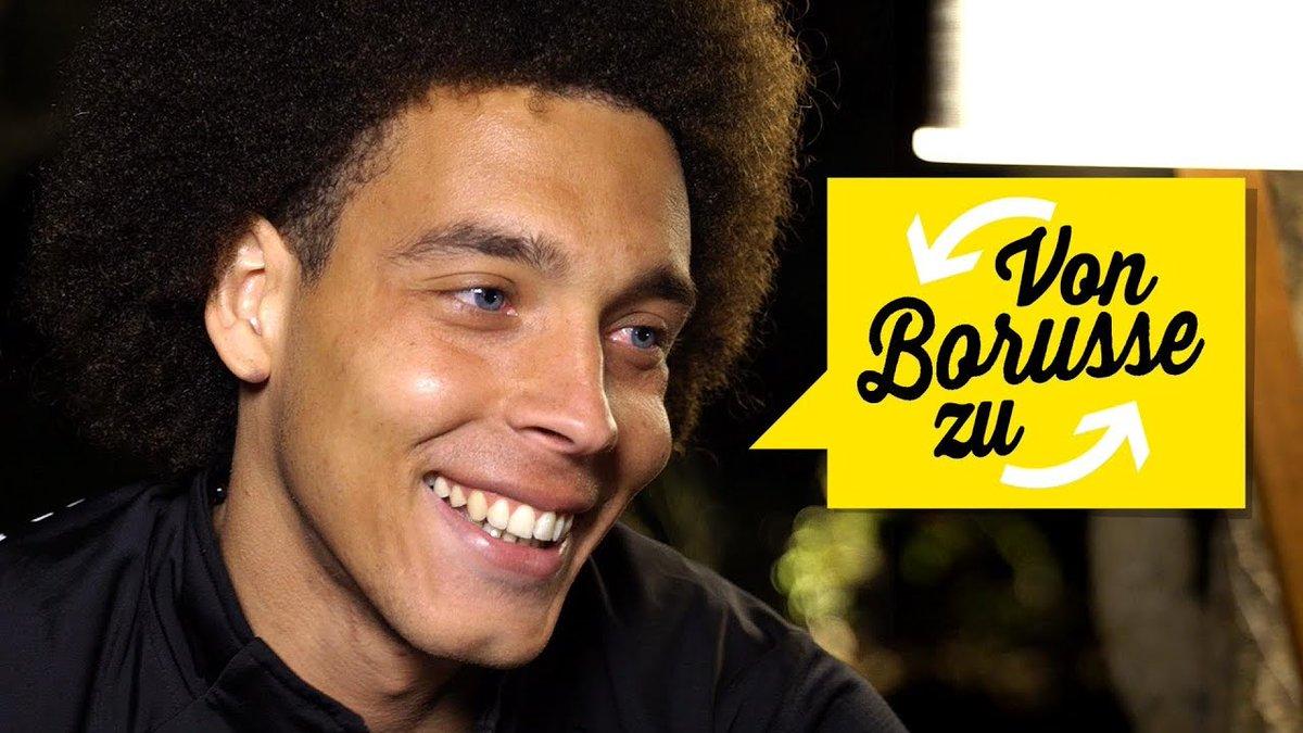 Borussia Dortmund On Twitter Wie Fuhlt Sich Ein Kopfball Mit