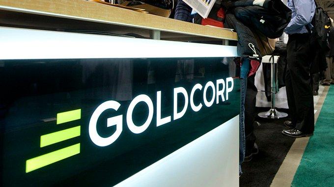 Newmont comprará Goldcorp, con lo que creará la minera de oro más grande del mundo. Photo