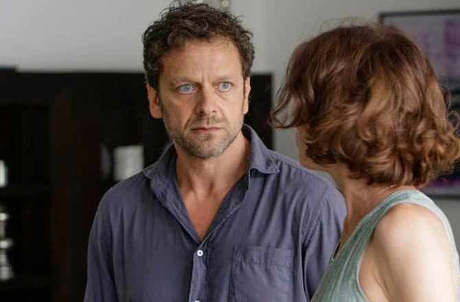 Infidèle (TF1) - Jonathan Zaccaï : J'ai voulu que Mattéo soit attachant, même s'il trompe sa femme Photo