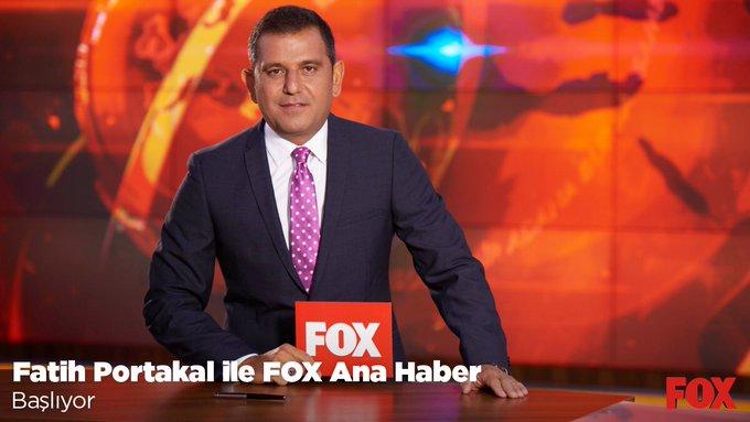 Kasım ayında sanayi üretimi önceki yıla göre yüzde 6,5 düştü. @fatihportakal ile FOX Ana Haber başlıyor! #güvenilmez @FOXhaber Fotoğraf