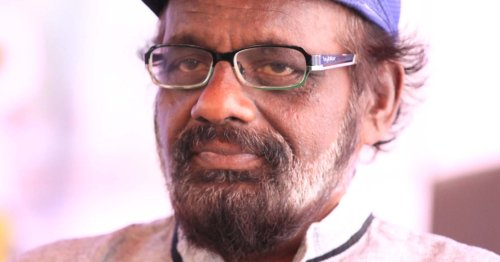 Noted film director Lenin Rajendran passes away #LeninRajendran Photo