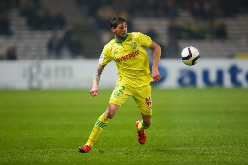 Cardiff are on the verge of signing Emiliano Sala from Nantes in a £20m deal. He has 12 goals in Ligue 1 this season, behind only Kylian Mbappe and Nicolas Pepe. Photo
