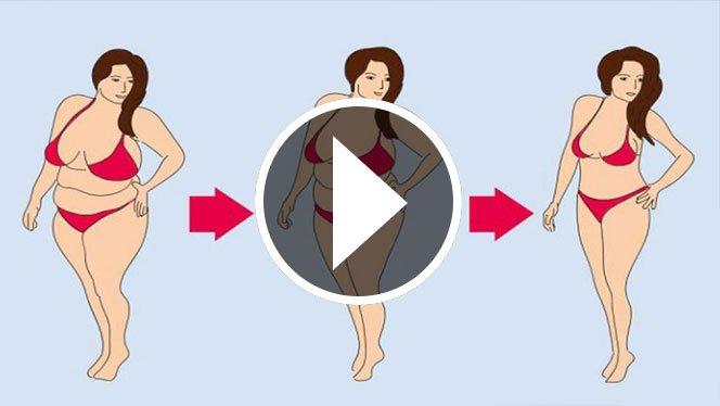 Как похудеть зимой что делать